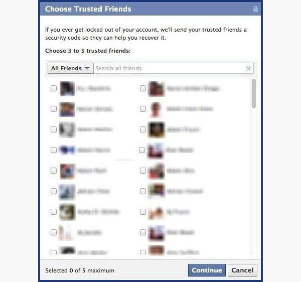 Wie man ein Facebook-Passwort mit dem Handy hacken kann